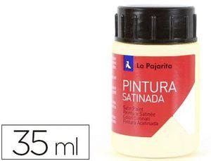 PINTURA SATINADA 35ML L.25 MARFIL