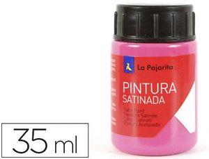 PINTURA SATINADA 35ML L.24 MAGENTA