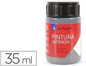 PINTURA SATINADA 35ML L.40 GRIS