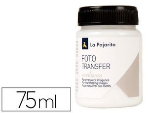 FOTO TRANSFER LA PAJARITA 75 ML