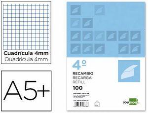 RECAMBIO 4º APAISADO 4X4