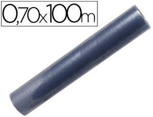 ROLLO FORRALIBROS LIDERPAPEL 70X100 M