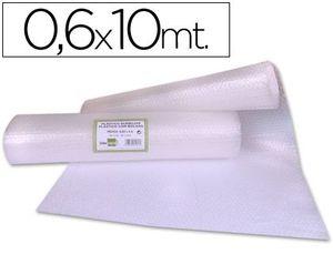PLASTICO BURBUJA LIDERPAPEL 0.60X10M