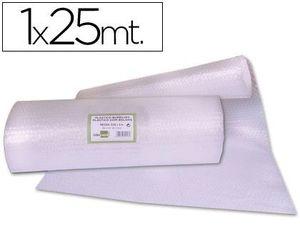 PLASTICO BURBUJA LIDERPAPEL 1X25M
