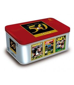 TIN BOX LIGA 21-22