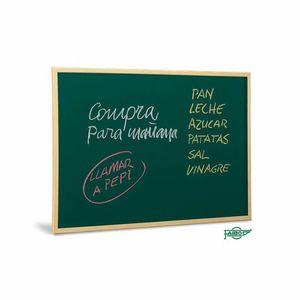 PIZARRA VERDE 40X60
