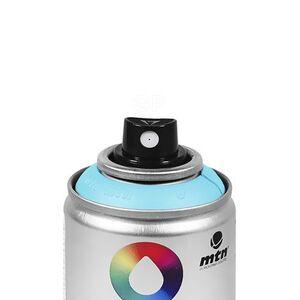 SPRAY PINTURA MTN WB 100 PHTHALO BLUE LIGHT 100 ML