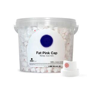 DIFUSOR FAT PINK