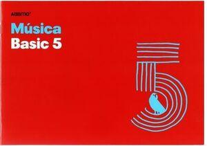 MUSICA 5 ADDITIO