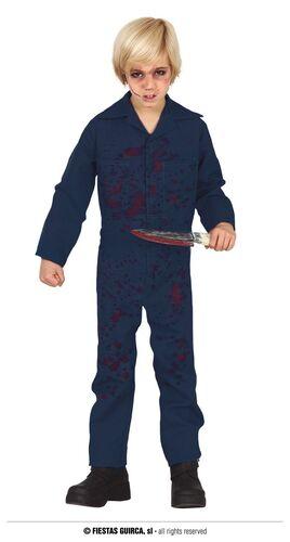 DISFRAZ MURDERER INFANTIL 10-12 AÑOS