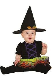 TUTU COLOR WITCH BABY TALLA 6-12 MESES