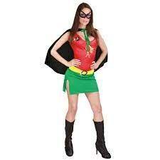 SUPER GIRL ADULTA T-M