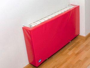 PROTECCION SUMO DIDACTIC RADIADOR COMPLETO DE 250 A 300 CM