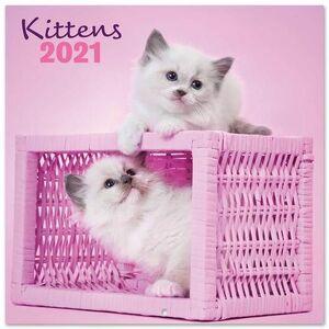 CALENDARIO PARED 30X30 CHANTRENNE CAT 2021