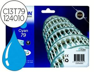 INK-JET EPSON T912 WORKFORCE PRO WF-4630 / 4640 / 5110 / 5190 / 5620 / 5690 CIAN