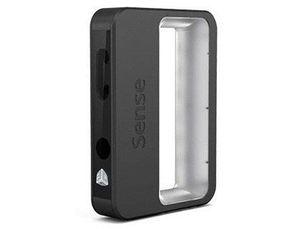 ESCANER SENSE2 3D SYSTEMS MANUAL USB 2.0/USB 3.0