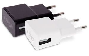 CARGADOR PARED  1 USB