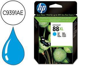 INK-JET HP 88XL CIAN 1.700PAG OFFICEJET PRO K8600XX K5400XX K550XX L7480 L7590 L7680 L7780 L7580