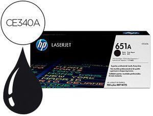 TONER HP 651A LASERJET MFP M775DN / M775F / M775Z / M775Z NEGRO 13.500 PAGINAS