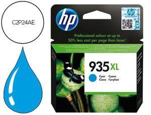 INK-JET HP 935XL OJP 6230 / 6830 CIAN -825 PAG-