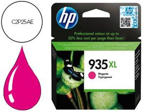 INK-JET HP 935XL OJP 6230 / 6830 MAGENTA -825 PAG-