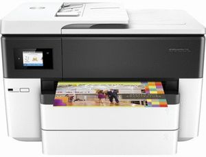 EQUIPO MULTIFUNCION HP OFFICEJET PRO 7740 INYECCION DE TINTA COLOR 512 MB 33 PPM A3 BANDEJA DE ENTRA