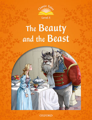 CLASSIC TALES 5. BEAUTY AND THE BEAST. MP3 PACK