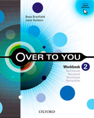 OVER TO YOU 2. WORKBOOK