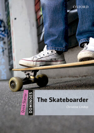 DOMINOES QUICK STARTER. THE SKATEBOARDER DIGITAL PACK
