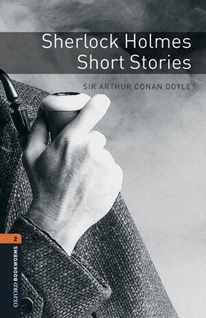 OXFORD BOOKWORMS 2. SHERLOCK HOLMES SHORT STORIES MP3 PACK
