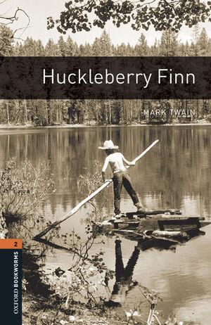 OXFORD BOOKWORMS 2. HUCKLEBERRY FINN MP3 PACK