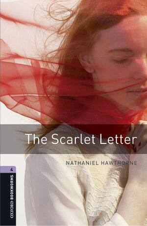 OXFORD BOOKWORMS 4. THE SCARLETT LETTER MP3 PACK