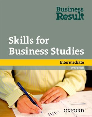 BUSINESS RESULT INTERMEDIATE. STUDENT'S BOOK WITH DVD-ROM + SKILLS FOR BUSINESS