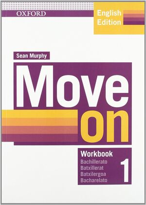 MOVE ON 1. WORKBOOK