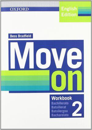 MOVE ON 2. WORKBOOK