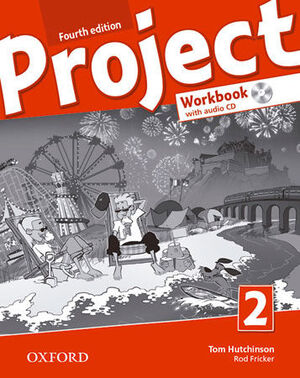 PROJECT 2. WORKBOOK PACK 4TH EDITION