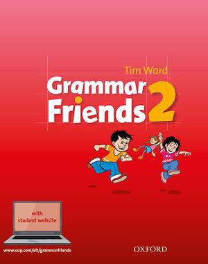 GRAMMAR FRIENDS 2.