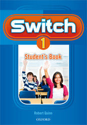 SWITCH 1. STUDENT'S BOOK