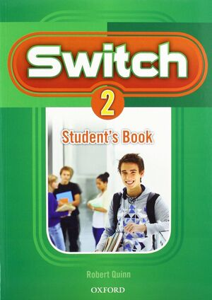 SWITCH 2. STUDENT'S BOOK