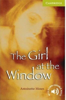 THE GIRL AT THE WINDOW STARTER/BEGINNER