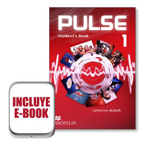 PULSE 1 SB (EBOOK) PK