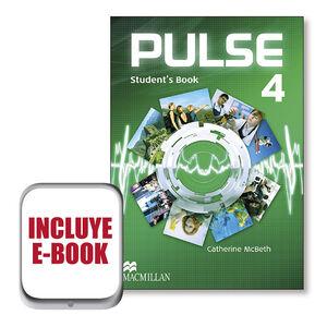 PULSE 4 SB (EBOOK) PK