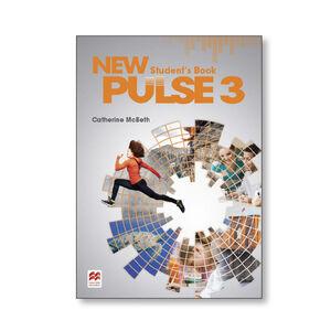 NEW PULSE 3 SB PK 2019