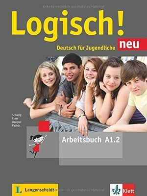 LOGISCH! NEU A1.2, LIBRO DE EJERCICIOS CON AUDIO ONLINE