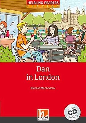 DAN IN LONDON