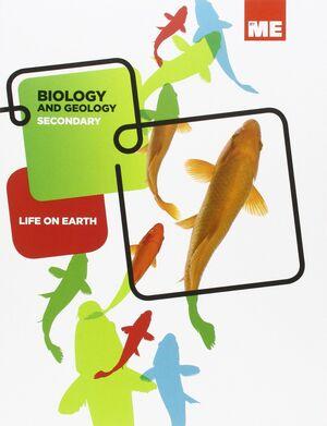 BIOLOGY & GEOLOGY 1  ESO BALEARIC ISLAND, BASQUE COUNTRY, CANARY ISLANDS, CEUTA,