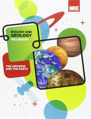 BIOLOGY & GEOLOGY 1 ESO   ANDALUSIA, ARAGON, C. AND LEÓN, GALICIA, MADRID, MURCI