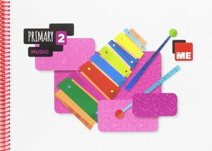 MUSIC 2 SB