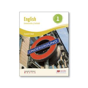 FP BASICA ENGLISH 1 2018