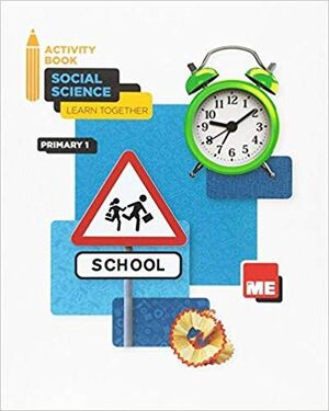 SOCIAL SCIENCE 1 WORKBOOK LEARN TOGETHER